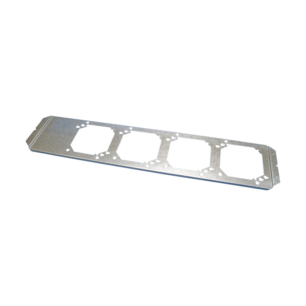 CAD RBS24 BRACKET,MOUNTING,PLATE 24
