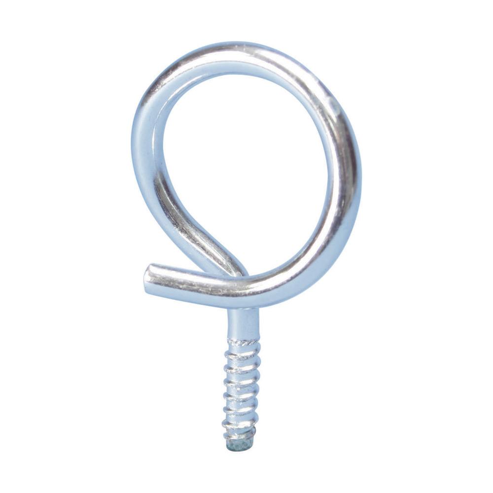 CAD 4BRT32WS RING,BRIDLE,2 DIA #14 WOOD SCREW THREAD