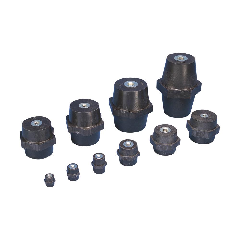 HOFF ISOTP20M6 548420 Insulator ISO TP 20M6