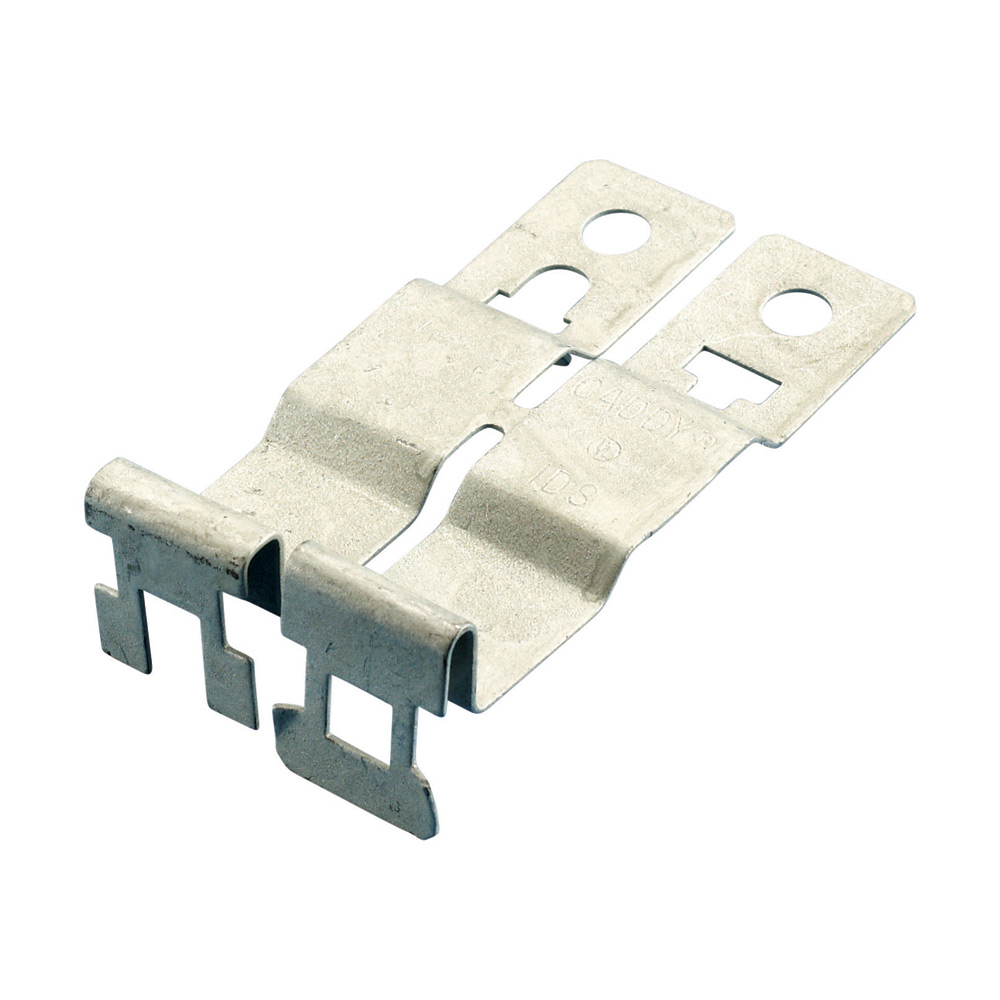 CAD IDS2 SUPPORT CLIP,15/16 GRID 2STUD FIXTURE SUPPORT 2