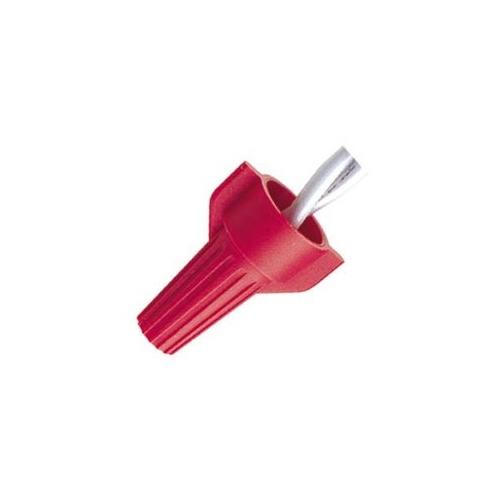 IDE WT52-B WINGTWIST WT52 RED, 500 BAG