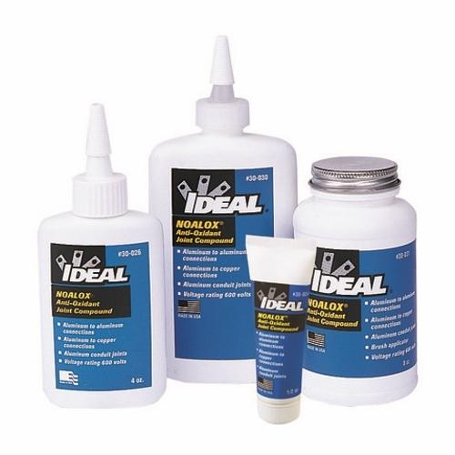 IDEAL 30-024 Noalox Anti-Oxidant Compound, 1/2oz Tube