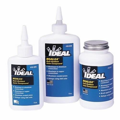 IDEA 30-030 Anti-Oxidant Compound,Ideal,Noalox,UL Listed,WT: 4.000 (Squeeze BTL) OZ