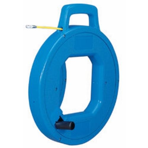 Ideal 31 207 200ft fbgls fish tape gordon electric for Ideal fiberglass fish tape
