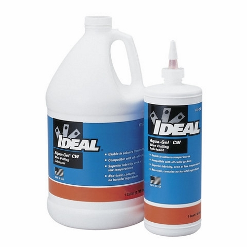 IDEAL 31-295 AQUA-GEL 5 GAL