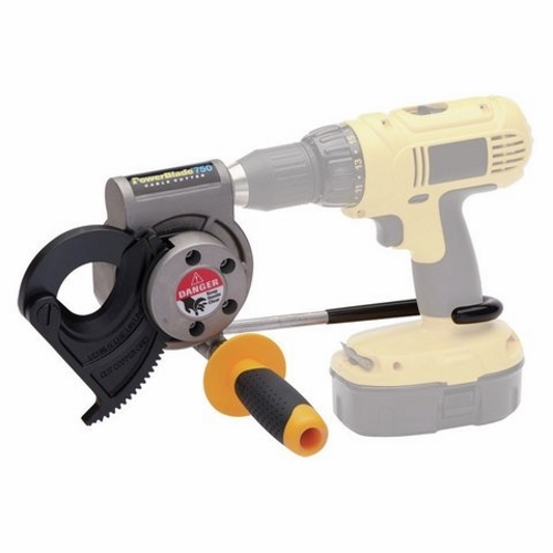 IDEAL 35-078 Powerblade Cable Cutter for 750MCM CU & 1000MCM AL