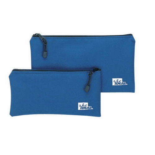 IDL35-402 10-1/2 ZIPPER TOOL BAG, IDEAL