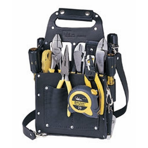 Carrier Tool Kit,Ideal,Premium Tool,Consist Of 2: Three Different Pliers