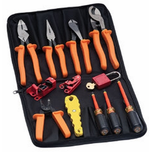 BASE KIT INSULATED TOOL KIT