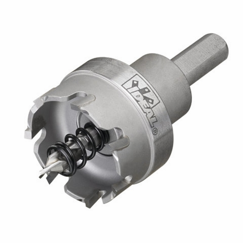 IDEAL 36-307 Carbide Tipped Holesaw 1-1/2""