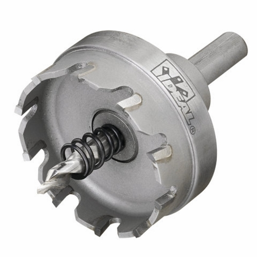 "IDEAL 36-308 Carbide Tipped Holesaw 1-3/4"" (for 1-1/4"" Conduit)"