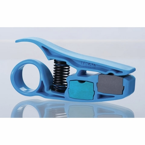 IDEAL 45-605 PREPPRO COAX/UTP CABLE STRIPPER