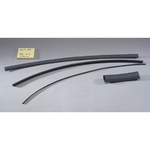 IDL46-319 3/8X6IN SHRINK TUBING, IDEAL