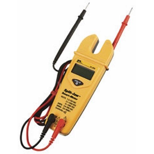 Ideal 61-096 Automatic Split-Jaw™ Smart Meter