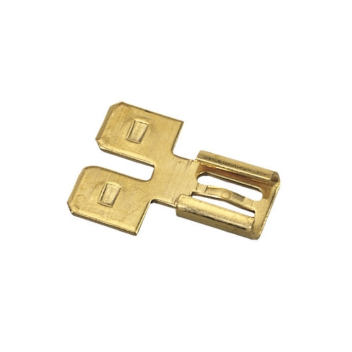 2-1 MALE TO FEM.DISC.ADAPTER