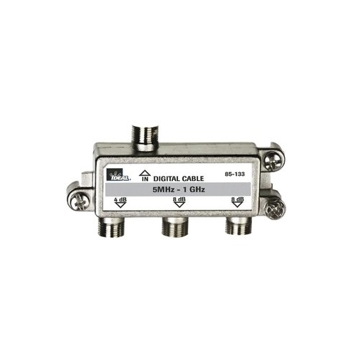 IDEAL 85-133 3WAY SPLITTER