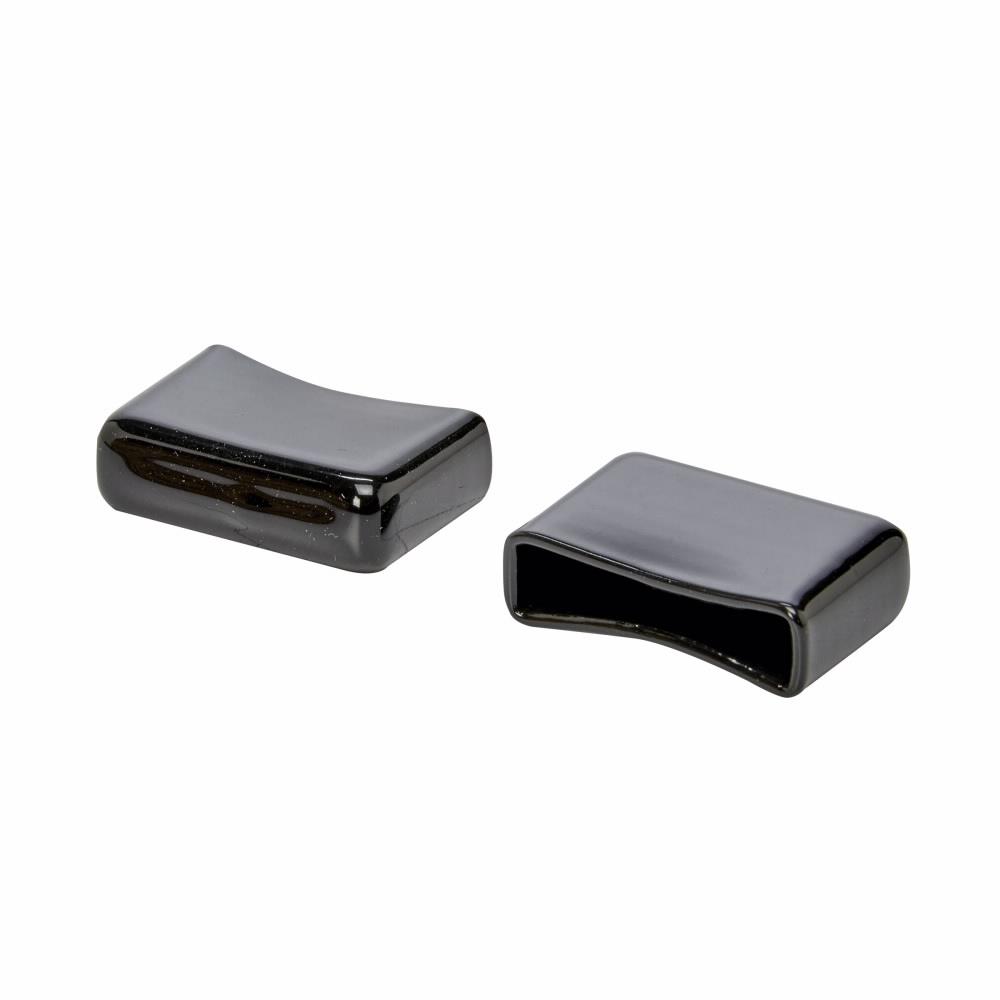 SB-110-A-1 BLINE FB PVC END CAP 3/8