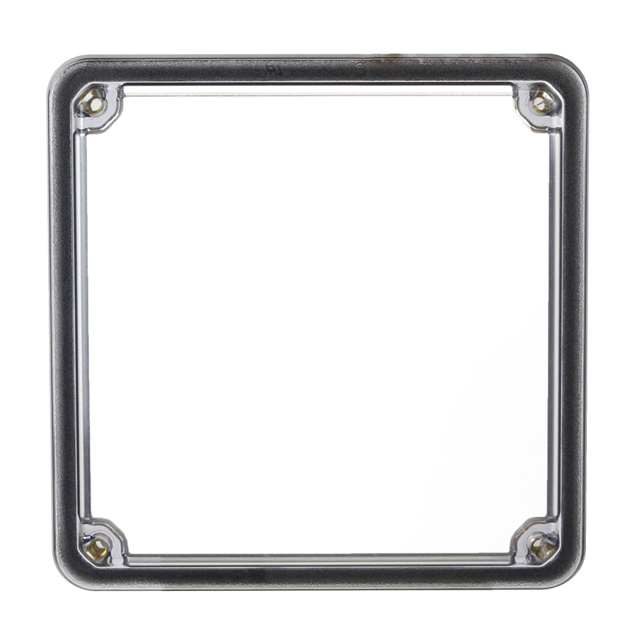 Allied Moulded Products,AMHMI66CX,6X6 INSPECTION WINDOW KIT