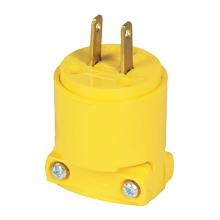 EWD 4862-BOX Plug 15A 125V 2P2W Vin
