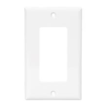 EWD 2165A-BOX Wallplate 5G Decorato