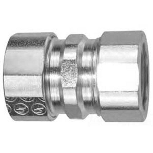 American Fittings,NT2762,COMPRESSION COUPLING,1 IN TRADE SZ