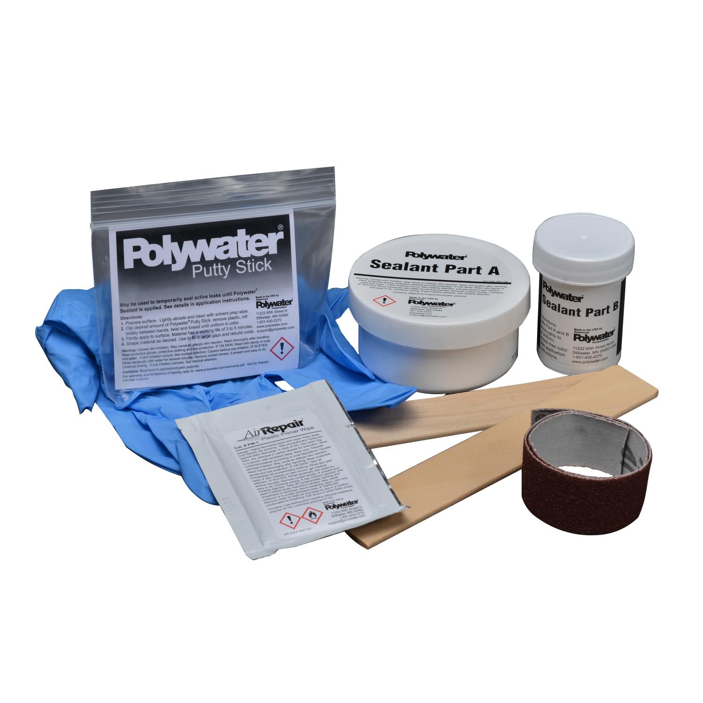 AirRepair® Sealant Kit with Putty