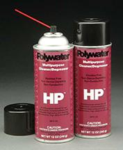 American Polywater,HPY-12,16-Oz Type HP? Aerosol (net wt 12 oz)