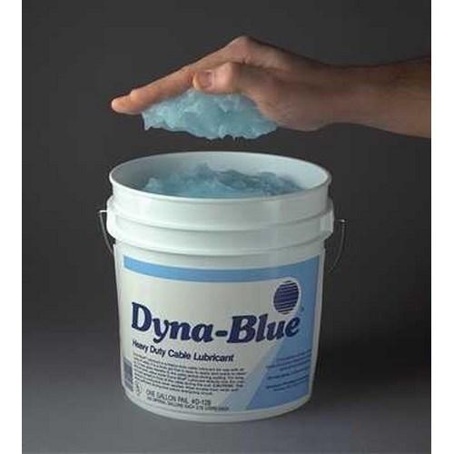 POL D-128 Gal Dyna-Bluetm Lubricant