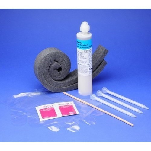 American Polywater,FST-250KIT1,Polywater® FST-250KIT1 FST Duct Sealant, Size: 8.500 OZ