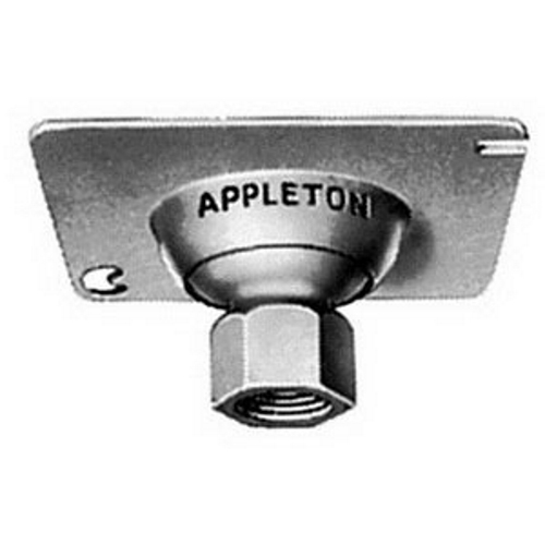 8458R APP 4SQ 1/2 SWIVEL HANGER COVER
