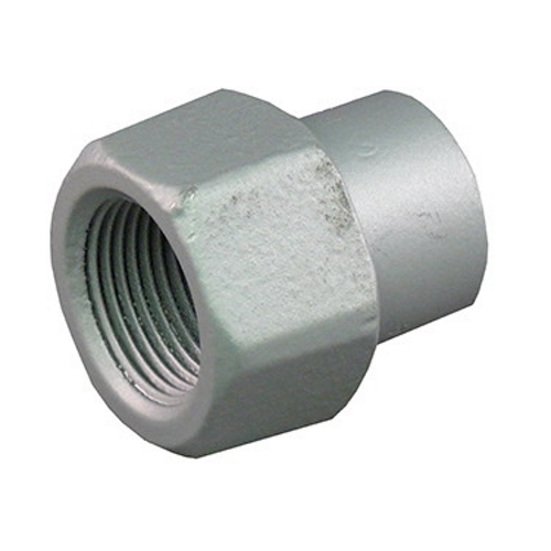 BELL REDUCER 3/4-1/2 MALL IRON