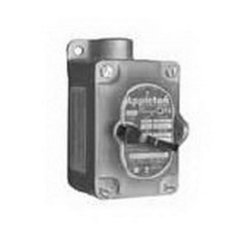 Appleton EDS175-F1 Factory Sealed Switch Unilet
