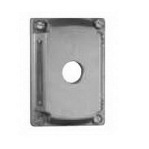 1-PL COVER NAMEPLATE SCR ASSY