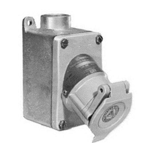 Appleton EFS175-2023 Industrial Recpt 20A 2W3P 34