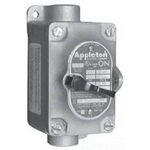 Appleton EFSC175-F2 APPLETN 3/4 EXPL PROOF S