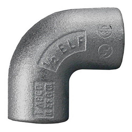 Appleton ELF90-125 90 Deg 114 Female El Iron