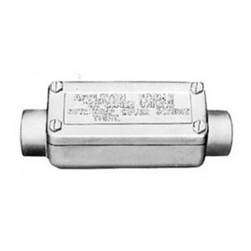 Explosionproof Appleton CPU20 Hazardous Location Conduit Outlet Box 1//2 or 3//4 Hub 1//2 or 3//4 Hub APPCPU20