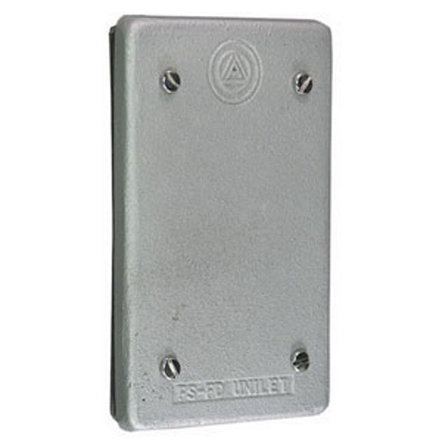 Electrical Boxes (Explosion Proof Boxes & Covers)