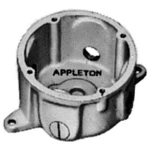 Appleton JBDX-75L Jbdx Unilet 34 Tapping