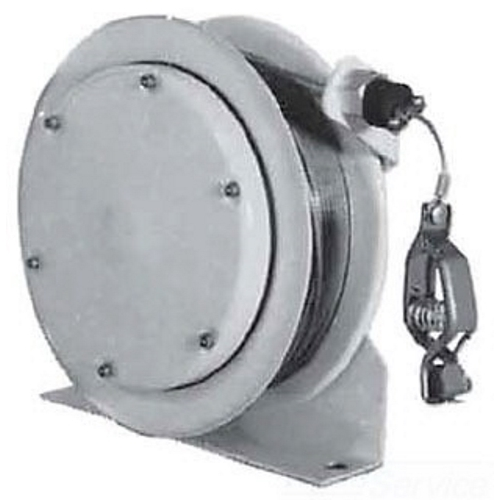 STATIC DISCH REEL 100 LG CABLE