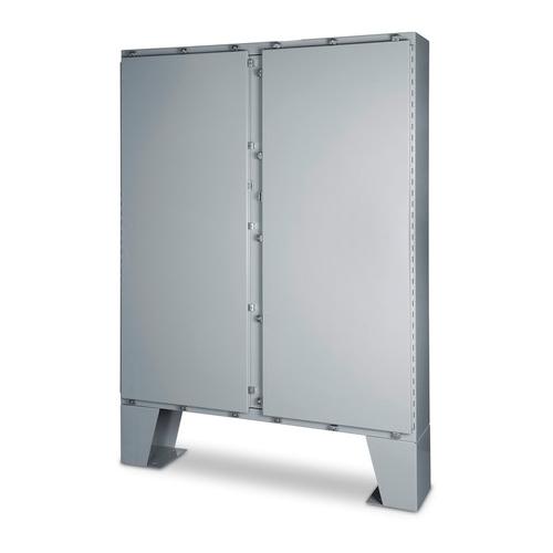 AUSTIN,AB-746012NFD,74x60x12 N4 DBL DOOR ENCL