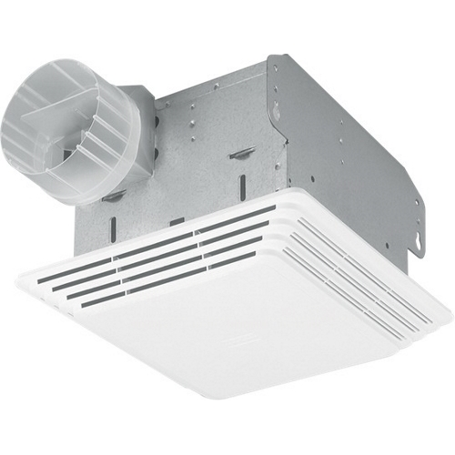 BROAN 684 80CFM BATHROOM FAN 2.5SN (obselete)