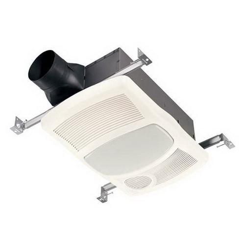 Ventilation Fan,Nutone,100 CFM,120 V,14 AMP,2.0 Sones