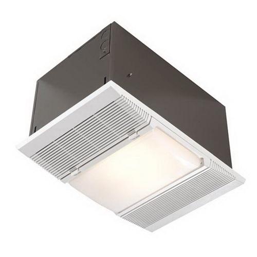 Ventilation Heater Fan,Nutone,1667 WTT,120 VAC,5118 BTU/HR,60 HZ