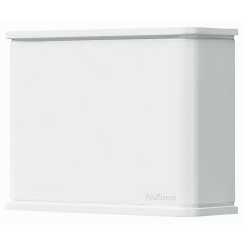 Nutone La130wh White Wired Door Chime Gordon Electric