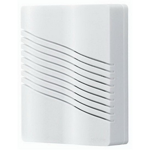 NUTONE LA206WH WIRELESS CHIME
