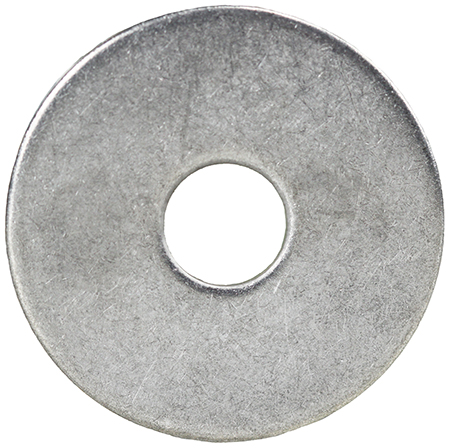 ECHO 1416WFS-PACK(100) S/S FENDER WASHER 1/4X1