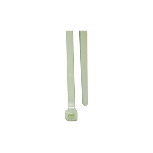 Dottie DT4 4-1/2 CABLE TIES NATURAL