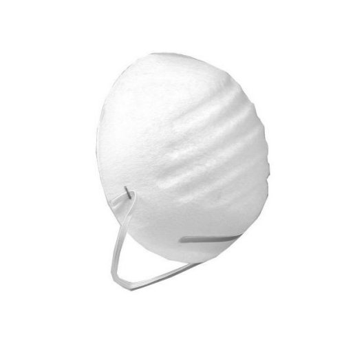 """""Dottie MSK50 General Purpose Dust Mask,"""""" 479863"