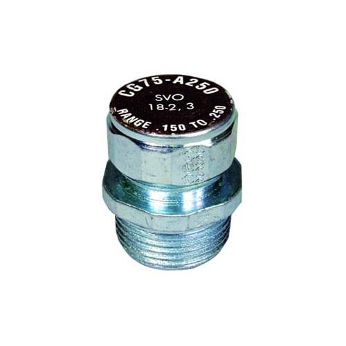 Dottie SR50A350 1/2 STRAIN RELIEF C